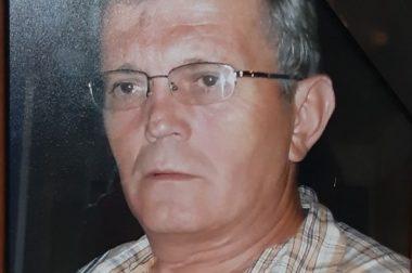 С Е Ћ А Њ Е – др Драган Плавшић (1951. – 2019.)