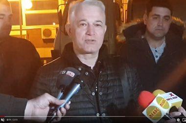 """Др Зоран Мрвић: """"Молим вас, поштујте изолацију!"""""""