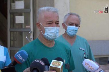 Краљевачка болница постепено излази из ковид система